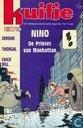 Comics - Kuifje (Illustrierte) - Kuifje 7
