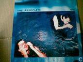 Platen en CD's - Associates, The - White car in germany