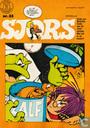 Bandes dessinées - Arad en Maya - 1973 nummer  33