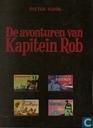 Comic Books - Kapitein Rob - De avonturen van Kapitein Rob 15