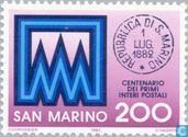 Postwaardestukken
