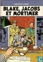 Comic Books - Blake and Mortimer - Blake, Jacobs et Mortimer