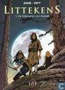 Comic Books - Littekens - De ontsnapten van Kanash
