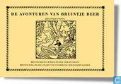 Strips - Bruintje Beer [Tourtel] - Bruintje Beer en Wim Das op zoek naar den vlieger