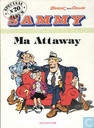 Comic Books - Sammy [Berck] - Ma Attaway