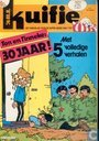 Comic Books - Kuifje, waar verhaal - het komplot van bayeux