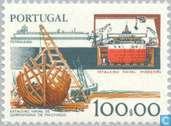 Briefmarken - Portugal [PRT] - Entwicklung Vermögen