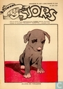 Strips - Sjors [BEL] (tijdschrift) - Sjors 11-20