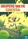 Bandes dessinées - Petits Hommes, Les - Grijpers van de samoerai