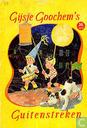 Strips - Gijsje Goochem - Gijsje Goochem's guitenstreken 5