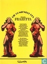 Comic Books - Frank Frazetta - Die Comicwelt des Frank Frazetta