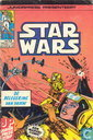 Strips - Star Wars - De belegering van Yavin !