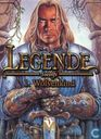 Comics - Legende - Wolvenkind