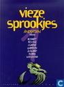 Strips - Vieze sprookjes - Andersen