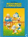Strips - Donald Duck - Een goocheme goochelaar
