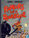 Comic Books - Gerommel in de Rouergue - Rumeurs sur le Rouergue