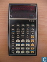 Outils de calcul - Texas Instruments - TI 51 III