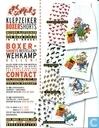 Bandes dessinées - Penthouse Comix (tijdschrift) - Nummer  21