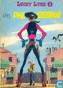Strips - Lucky Luke - Lucky Luke en Phil IJzerdraad