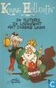 Bandes dessinées - Roi Arthur [Toonder] - De Flutters + De Lorrocraat + Het dubbele leven