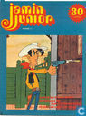 Strips - Jamin Junior (tijdschrift) - Nummer  17