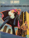 Bandes dessinées - Luc Orient - Het legioen der verdoemde engelen