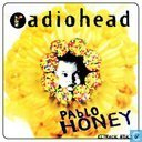 Vinyl records and CDs - Radiohead - Pablo Honey