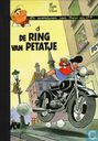 Comic Books - Nibbs & Co - De ring van Petatje