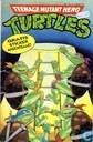 Bandes dessinées - Teenage Mutant Ninja Turtles - Zon & staal