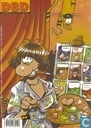 Bandes dessinées - DBD - Les dossiers de la bande dessinée (tijdschrift) (Frans) - DBD - Les Dossiers de la bande dessinée