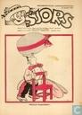 Bandes dessinées - Sjors [BEL] (tijdschrift) - Sjors 03-22