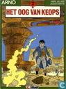 Comics - Arno - Het oog van Keops