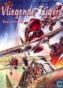 Strips - Vliegende Tijgers - Raids op Rangoon