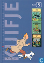 Comic Books - Tintin - Bundel 5
