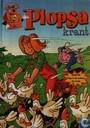 Bandes dessinées - Plopsa krant (tijdschrift) - Nummer  31