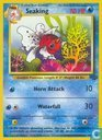 Trading cards - English 1999-06-16) Jungle (Unlimited) - Seaking
