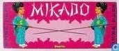 Board games - Mikado - Mikado