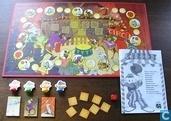 Board games - Circus - Circus