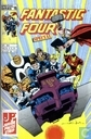 Comic Books - Fantastic  Four - De tijdstroom in!