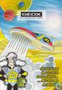 Comic Books - Magic Geox - Magic Geox, Naobi en... de schoen die ademt