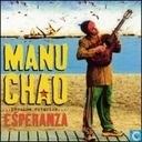 Disques vinyl et CD - Manu Chao - Próxima Estación... Esperanza
