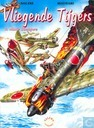 Strips - Vliegende Tijgers - Missie Singapore