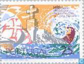 Postage Stamps - Portugal [PRT] - Travel Bartholomeu Diaz 500 years
