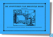 Comic Books - Rupert, the Bear - Bruintje Beer en de toverspeelgoedmaker