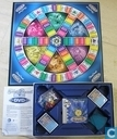 Board games - Trivial Pursuit - Trivial Pursuit DVD