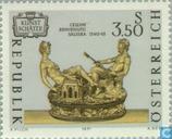 Briefmarken - Österreich [AUT] - Schätze