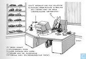 Comics - Rechter, De - Verkeerd verweer