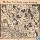Comics - Bommel und Tom Pfiffig - Op Tom Poes' drieduizendste levensdag