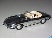 Modelauto's  - New-Ray - Jaguar E-type