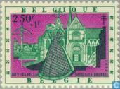 Briefmarken - Belgien [BEL] - Belgische Legenden